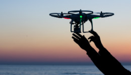 What Can Local Governments Do About Drones