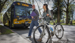Multimodal Transportation Funds Released To Cities and Counties on April 15