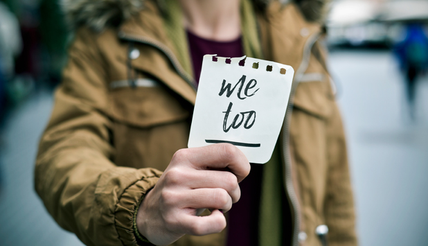 Is Your Organization Prepared for the #MeToo Movement?