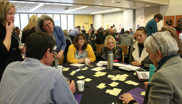 GPC Attendees Revel in Lean Support, Training, and Networking