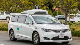 Autonomous Vehicles: Coming to a Neighborhood Near You?