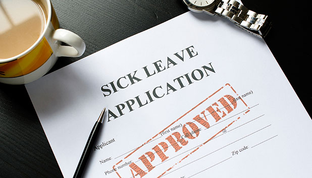 Sick Leave Benefits for Local Government Employees Part 1: An Overview