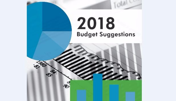 Beyond Budget Suggestions for 2018