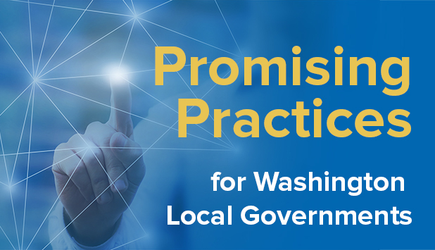 Promising Practices for Washington Local Governments: October 2020