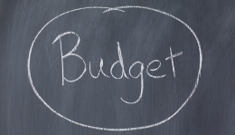 Heads Up – Budget Amendments