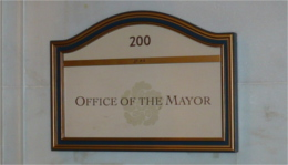 Confirmation of Mayoral Appointments (and Terminations) by City or Town Council – Is that OK?