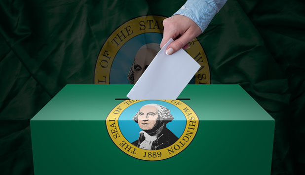 2018 Primary Election Ballot Measure Results
