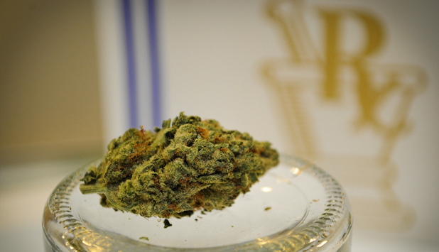 Medical Marijuana Reform Legislation Enacted