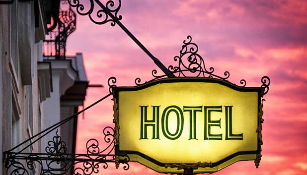 Lodging Tax Reports: Changes to Reporting Process