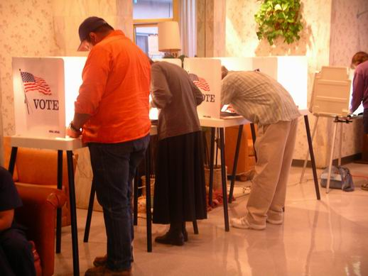 Yakima's Election System Deemed in Violation of Voting Rights Act