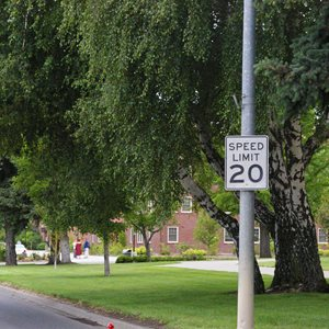 Neighborhood Safe Streets Bill Makes It Easier to Reduce Speed Limits