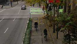 New Handbook for Evaluating Complete Streets Projects