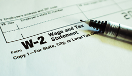 W-2 Reporting for FFCRA Wages and Social Security Tax Deferrals
