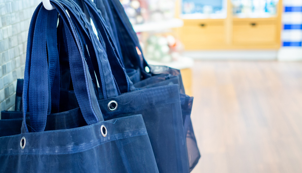 Washington Enacts Statewide Bag Ban