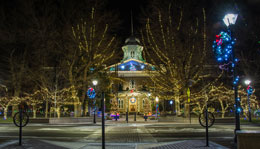 Making Local Government Holiday Observances More Inclusive