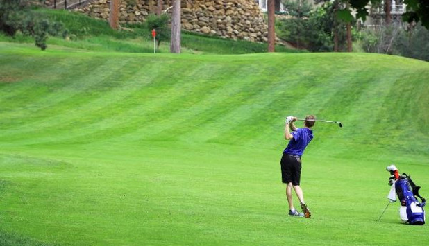 Spokane County Golf Courses Continuously Improve Quality of Customers' Experience
