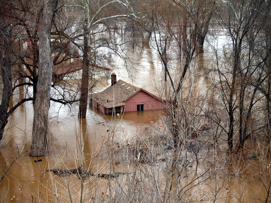 Biggert-Waters Act—Build Safer and Smarter; Sticker Shock Ahead for Floodplain Homeowners
