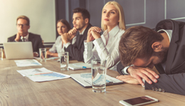 Four Bad Habits to Avoid at Council Meetings