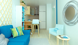 Micro-Units: Another Tool in your Affordable Housing Toolbelt