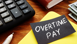 More Employees Will Soon Be Eligible for Overtime Pay