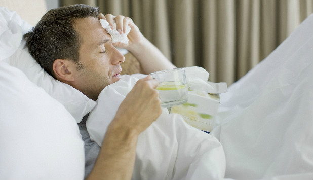 Paid Sick Leave and Initiative 1433
