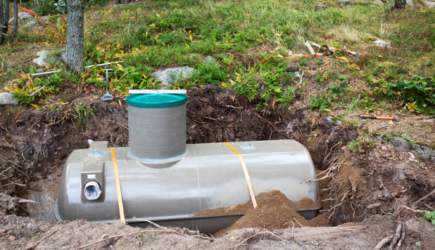Administrative Appeal Process Must Now Be Offered for Required Septic-to-Sewer Conversions