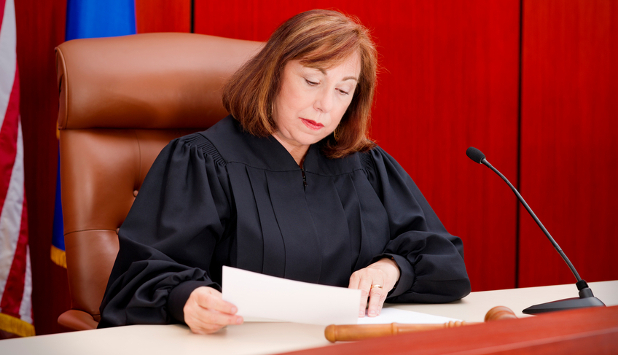 A Practical View on Records Requests for Judicial Records