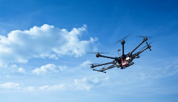 New Federal Rules Governing Commercial Drones