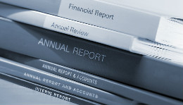 2016 Annual Financial Report: What's new and what's changed?
