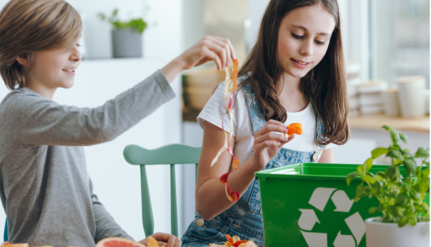 Food Waste Reduction and Sustainable Recycling: New Legislation