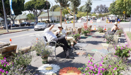 Tactical Urbanism: Applying a Big City Placemaking Technique to Smaller Communities