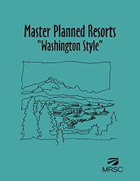 Cover of Master Planned Resorts