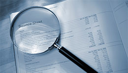 Info and Checklists to Get Your Annual Financial Report Done Accurately and On Time