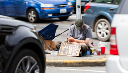 Washington Supreme Court Finds Begging Ordinance Unconstitutional Under Reed v. Town of Gilbert