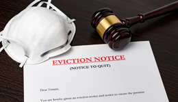 Six-County Pilot Program to Help with Eviction Backlog