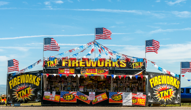 Local Fireworks Regulations: Timing is Everything