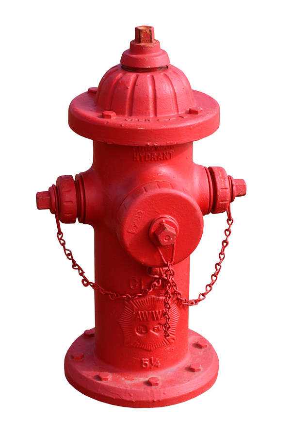 Washington's New Fire Suppression (Hydrant) Law—SHB 1512
