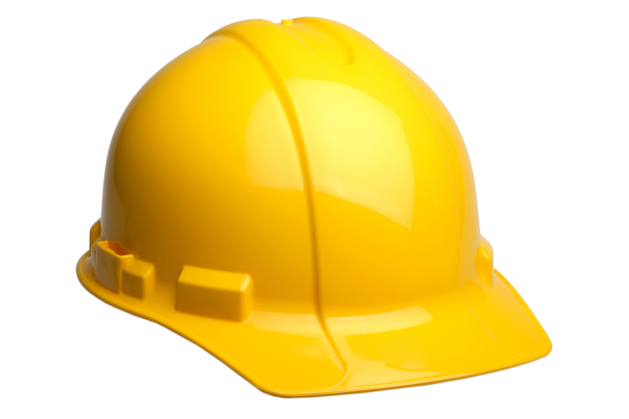 bigstock-Yellow-Hard-Hat-14084174