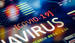 Managing Your Agency's Response to the Coronavirus, COVID-19