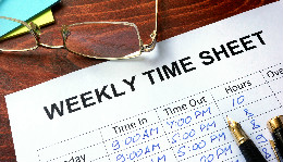 Overtime Work: Time Off or Additional Pay?
