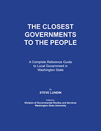 Cover of Closest Governments to the People
