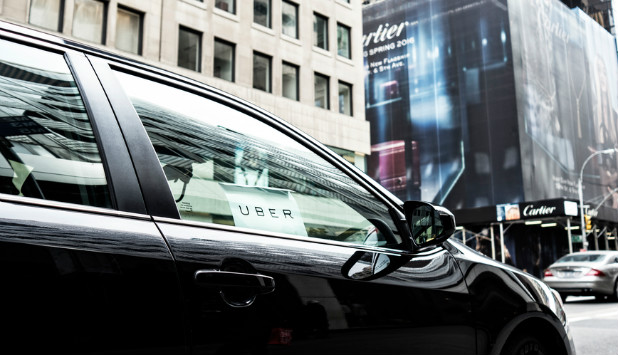 Regulating Uber, Lyft, and Other Transportation Network Companies