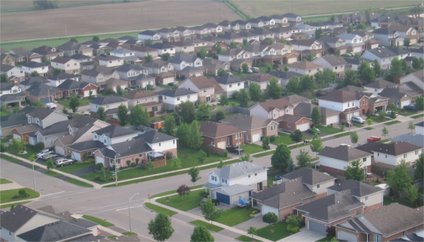 "What are ""Land Use Control Ordinances"" for Purposes of Subdivision Application Vesting?"