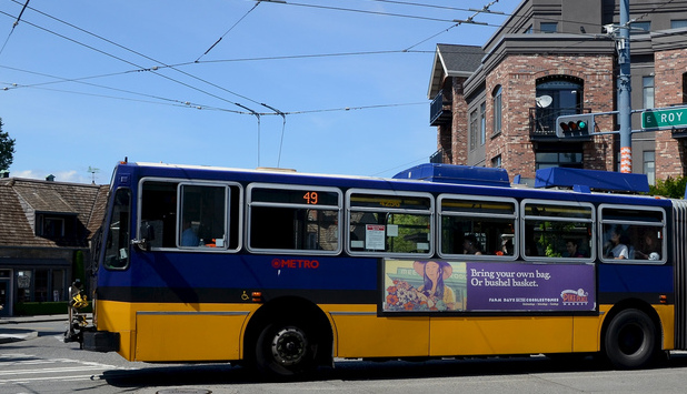 Supreme Court Lets Stand King County Metro Bus Ad Rejection