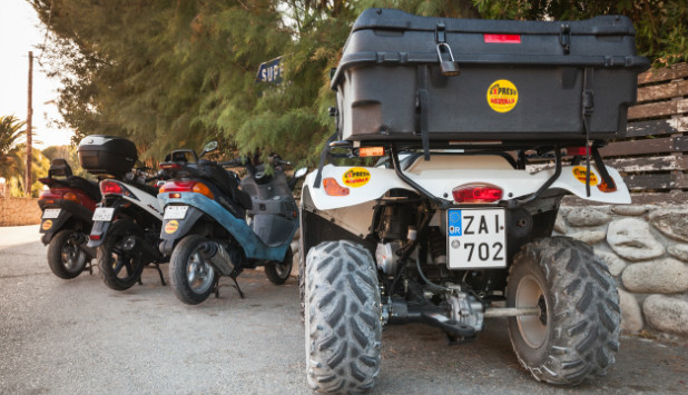 WATVs (Wheeled All-Terrain Vehicles) Issues and Reminders