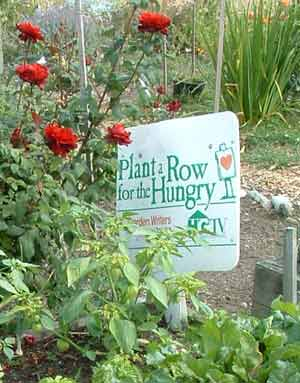 Grow and Eat Local:  The Role of the Community Garden