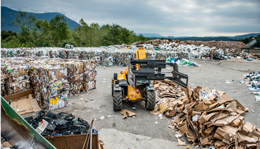 A Recycling Crisis in Washington?