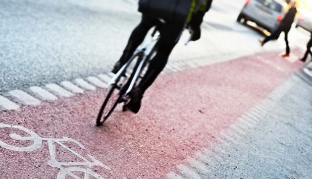 Rules of the Road: Incorporating Bicycles into Your Municipal Code