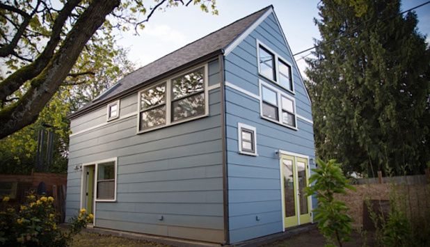 Accessory Dwelling Units under the Microscope