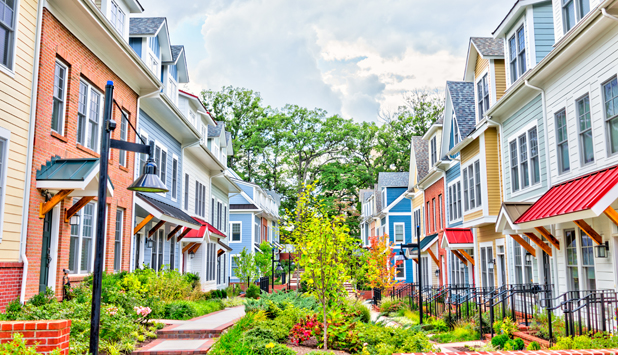 New Bill Provides Incentives for Washington Cities to Increase Residential Capacity